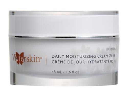 Vivierskin Daily Moisturizing Cream