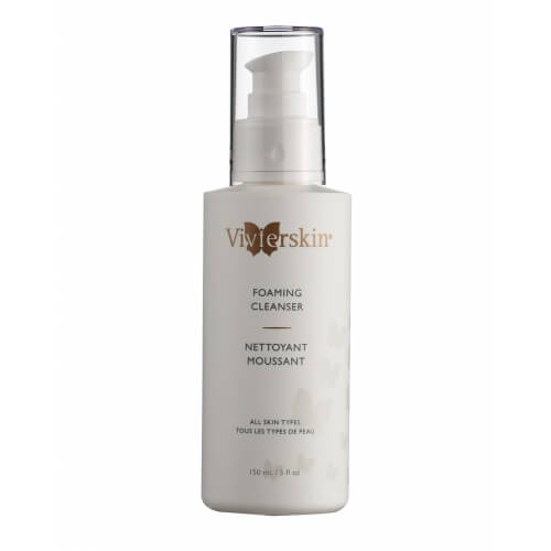 Vivierskin Foaming Cleanser