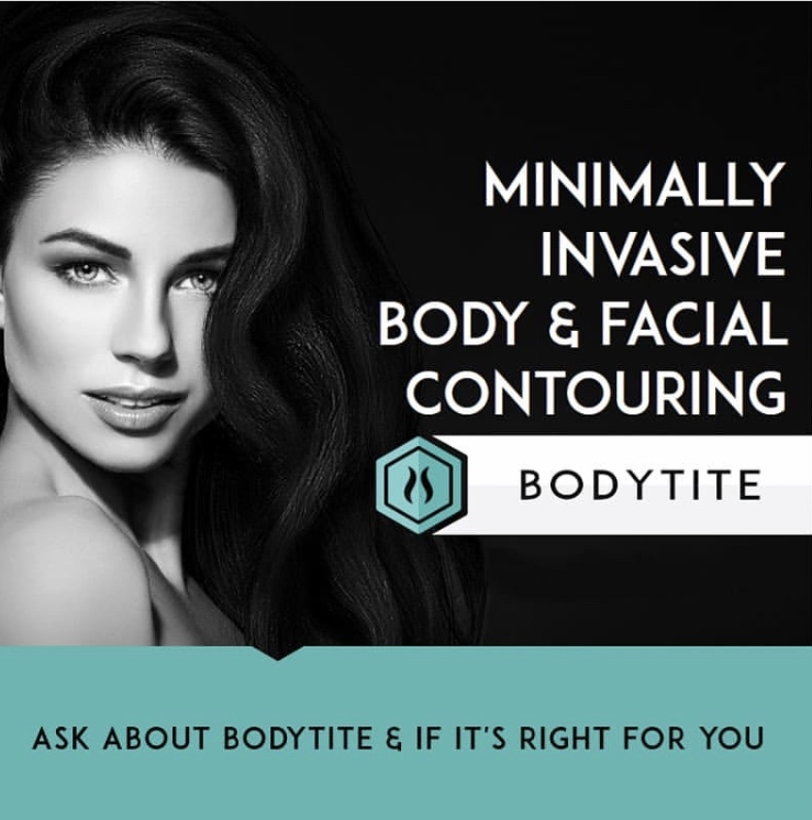 BodyTite Body and Facial Contouring