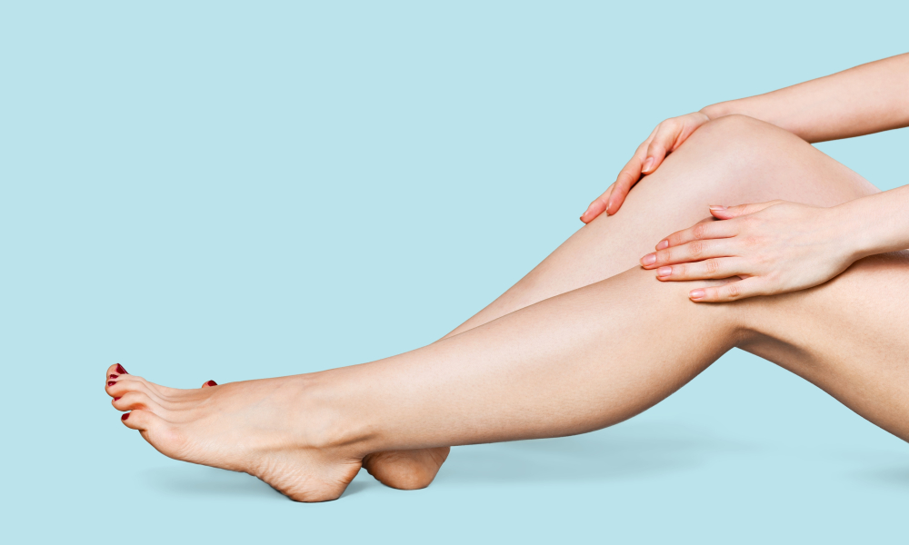 skin laser hair removal treatment