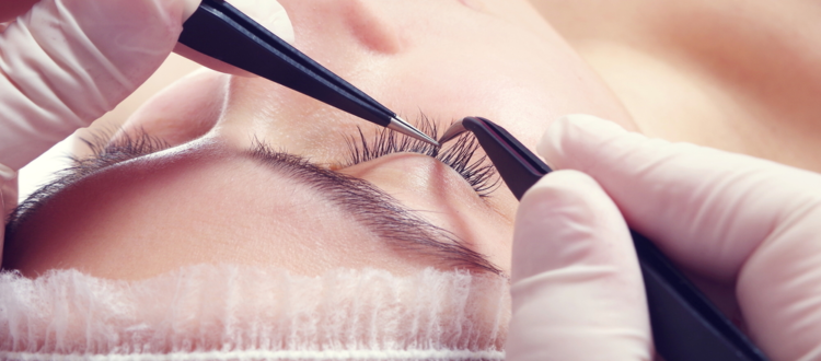 Redefine Your Beauty with Eyelash Extensions